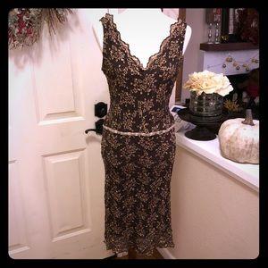 Very Beautiful Alexia Admor  New York Dress